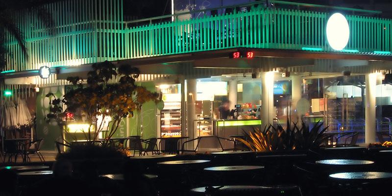 Liderazgo De Servicio En Un Restaurante y Su Características