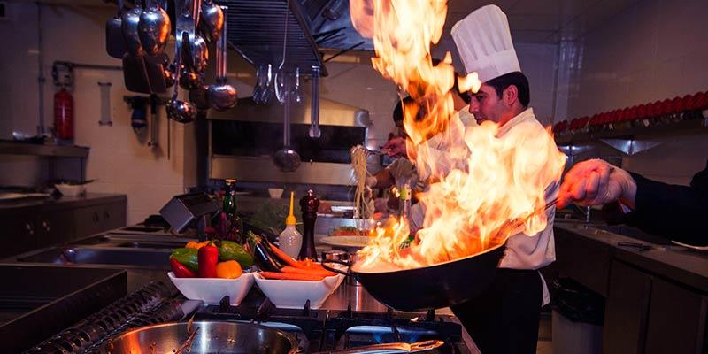 10 Maneras de incrementar las utilidades en tu restaurante